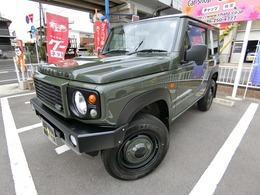 スズキ ジムニー 660 XG 4WD 5MTターボ4WD littleDコンプリート 外AW