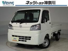 ダイハツ ハイゼットトラック 660 スタンダード SAIIIt 3方開 登録済未使用車6キロ 衝突軽減B LEDライト