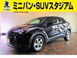 トヨタ C-HR 1.2 S-T 4WD 純正17インチAW 4WD セーフティセンス