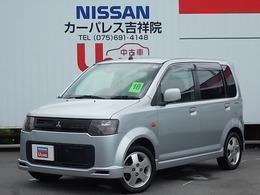 三菱 eKスポーツ 660 R 4WD U0H0008