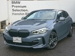 BMW 1シリーズ の中古車 118d Mスポーツ エディション ジョイ プラス ディーゼルターボ 兵庫県西宮市 378.0万円