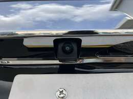 ◆バックカメラ【便利なバックカメラで安全確認もできます。駐車が苦手な方にもおすすめな機能です。】