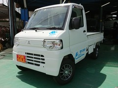 三菱 ミニキャブミーブトラック の中古車 VX-SE 10.5kWh 大分県由布市 122.8万円