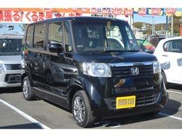 ホンダ N-BOX+ 660 G 車検4年2月 ナビTV ETC 整備済み