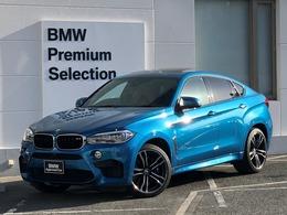BMW X6 M 4.4 4WD リアエンターサンルーフハーマンカードンS