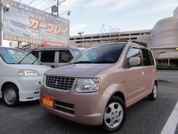 三菱 eKワゴン 660 MX 禁煙/キ-レス/CD/WエアB/4速AT