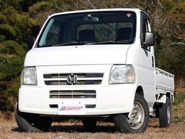 ホンダ アクティトラック 660 SDX 4WD ACパワステ新品スタッドレス Tベルト済