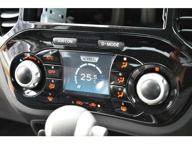 インテリジェントコントロールディスプレイで、様々なシチュエーションに合ったドライブモードを選択できます!