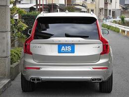 360°カメラとパーキングセンサー、パーキングサポートで安全に駐車することができます!
