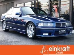 BMW M3 3.0 ビルシュタインスパスプマフララムエアLSD