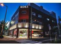 KOEI MOTOR WORKS OUTLET null