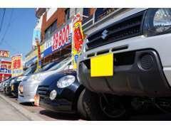 展示車は全車、第三者機関により査定を行い、品質評価書を付けております。 車の状態がはっきりとわかるので参考にして下さい☆