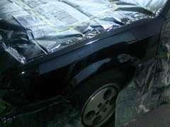 旧車ならではの劣化、錆による板金修理もお気軽にご相談下さい!
