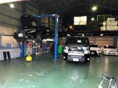 車輌販売、車検、板金塗装、修理、保険、コーティング等、何でご相談下さい!お問い合わせは0066-9711-451265まで♪