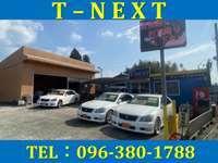 T-NEXT(ガレージアスリート) null