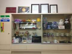 信頼の日本中古自動車販売協会連合会 JU加盟店です。