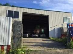 駒岡清掃工場の近隣に位置しています。ご連絡お願い致します!