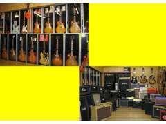 ★姉妹店★           新品、中古ギター専門店    Guitar Shop Gen         http://guitarshop-gen.com