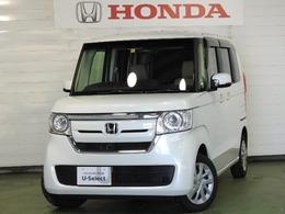 ホンダ N-BOX 660 G L ホンダセンシング 4WD サポカーS ETC 4WD