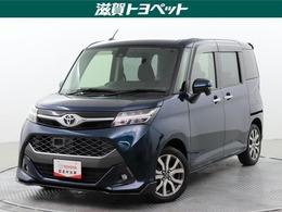 トヨタ タンク 1.0 カスタム G-T ワンセグSDナビ・バックカメラ付き