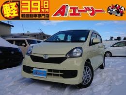 トヨタ ピクシスエポック 660 L CDオーディオ キーレス サイドバイザー