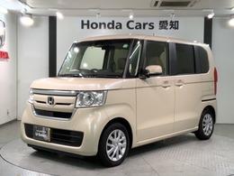 ホンダ N-BOX 660 G L ホンダセンシング ナビ Rカメラ シートヒーター ETC 試乗車