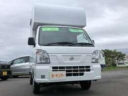 鈑金・塗装ブース完備、自社整備工場での車検やアフターメンテナンスもお任せ下さい!!