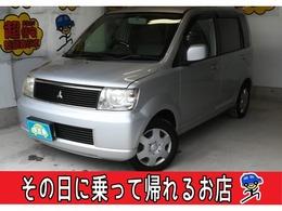 三菱 eKワゴン 660 M 車検期間R5.4 4.6万キロ ETC キーレス