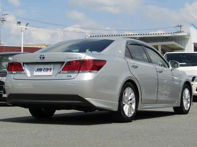 国道18号線沿いにJOB CARSの看板がございます!第二京阪道路 京都方面 交野南IC 大阪方面 交野北IC の近くになります。ホームページ http://www.jobcars.jp