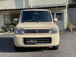 スズキ アルトラパン 特別仕様車 Xセレクション 2WD 91000キロ
