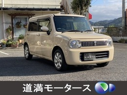スズキ アルトラパン 660 Xセレクション HDDサイバーナビ・ETC付