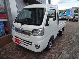 ダイハツ ハイゼットトラック 660 ジャンボ SAIIIt 3方開 4WD デフロック