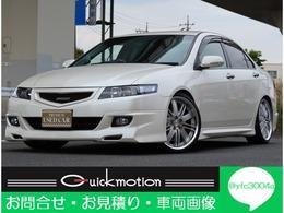 ホンダ アコード ユーロR 車高調・レカロ・マフラー・エアクリ・HID
