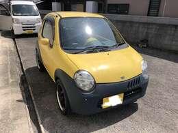 こちらの車輛は担当スタッフ柴田までお問い合わせください!090-3973-4112♪