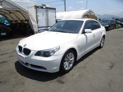 BMW 5シリーズ の中古車 530i ハイライン 福岡県福岡市西区 34.9万円
