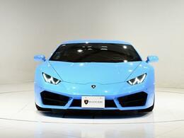 外装色はBlu Cepheus(パールブルー)になります。