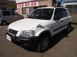 ホンダ CR-V 2.0 4WD