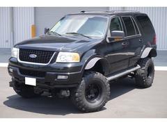 フォード エクスペディション の中古車 エディーバウアー 4WD HDD ナビ 群馬県伊勢崎市 148.0万円