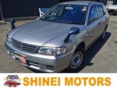 日産 ADバン の中古車 1.8 DX 4WD 北海道石狩市 18.0万円