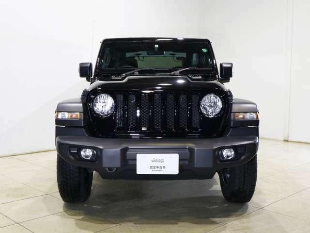 Jeep ラングラー スポーツのご紹介です!