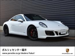 ポルシェ 911 カレラ GTS PDK