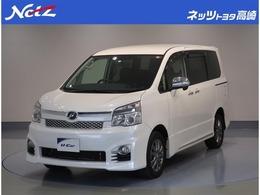 トヨタ ヴォクシー 2.0 ZS 煌Z 4WD ETC