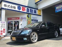 トヨタ クラウンアスリート 3.0