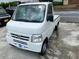 ホンダ アクティトラック 660 SDX