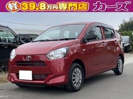 トヨタ ピクシスエポック 660 L SAIII TEL・WEB商談可 衝突軽減装置 保証付