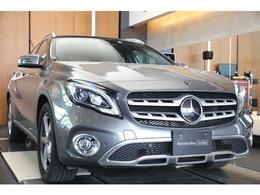 メルセデス・ベンツ GLAクラス GLA220 4マチック 4WD プレミアムP