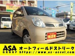 日産 モコ 660 S 走行61800キロ タイミングチェーン