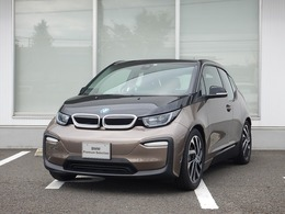BMW i3 スイート レンジエクステンダー装備車 パーキングP Fシートヒーティング