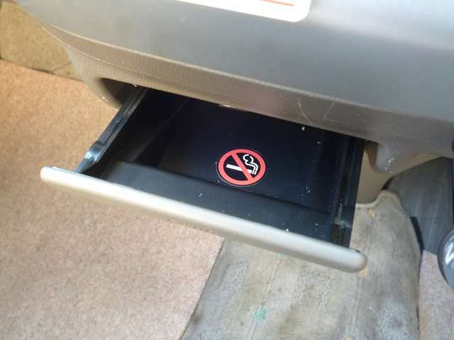 禁煙車です♪