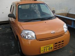 ダイハツ エッセ 660 X スペシャル